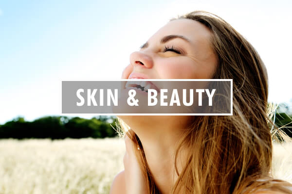 MSM for Skin Healthy & Beauty
