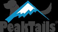 PeakTails Brand Logo